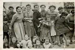 Mozas y niñas