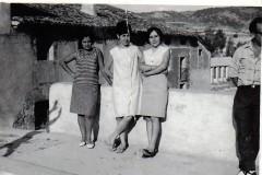 Mozas Barranco